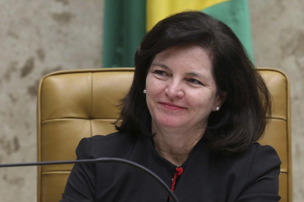 """Raquel Dodge afirma que Justiça brasileira """"não é para todos"""". (Foto: Eraldo Peres/AP)"""