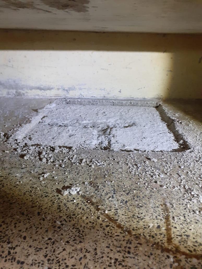 Vistoria no presídio Barra da grota encontra túnel sendo construído embaixo de cama - Notícias - Plantão Diário