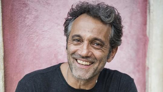 Domingos Montagner: relembre momentos marcantes da carreira do ator