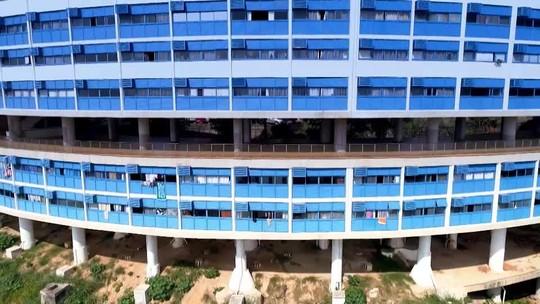 Pedregulho: um marco na arquitetura e habitação brasileira