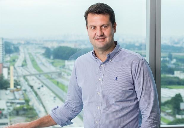 Marcelo França, CEO da Celcoin (Foto: Divulgação)