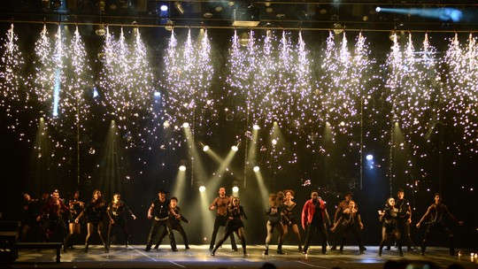 Com releituras da Broadway, 'Musical dos Musicais' abre Festival de Dança em Joinville