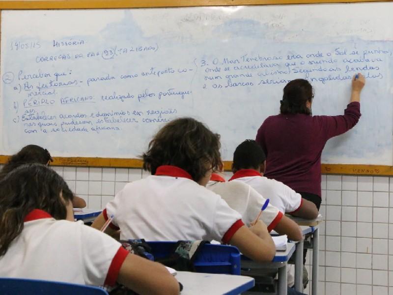 Governo do RN convoca 117 professores de Libras aprovados em concurso - Notícias - Plantão Diário