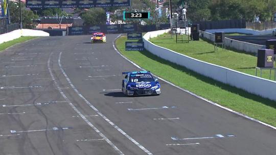Treino Stock Car - Etapa de Londrina - 08/06/19, na íntegra