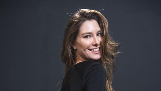 Lavínia Vlasak relembra estreia na TV com 'Melhores do Ano': 'Me questionava se merecia estar ali'