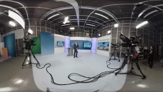 Foto: (Reprodução/ TV Rio Sul)