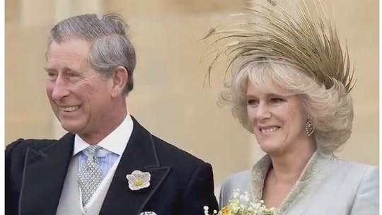 Foto: (Reprodução/ The Royal Family)