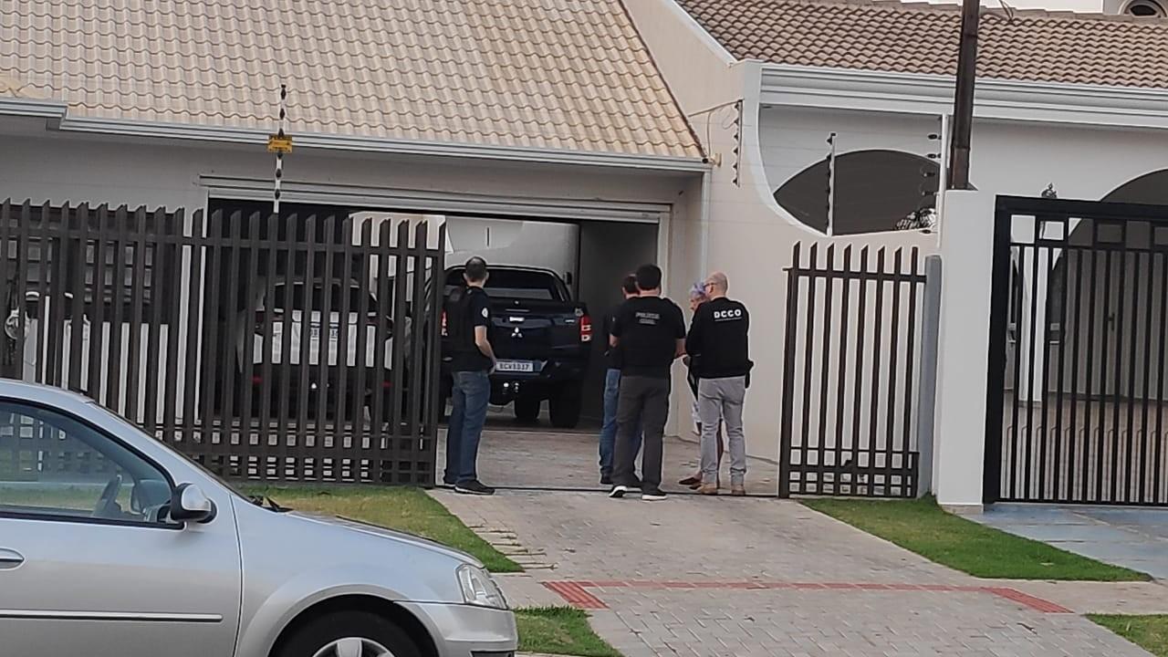 Operação que mira fraude em licitações cumpre 11 mandados de prisão em 8 cidades do Paraná - Notícias - Plantão Diário