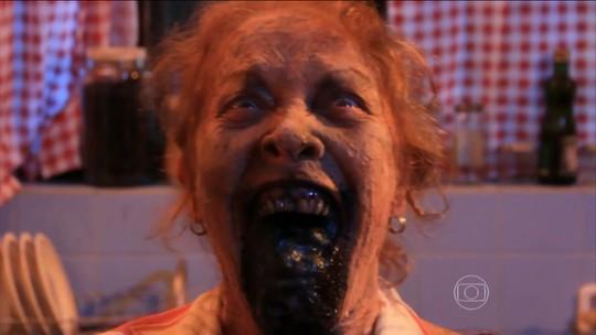Festival exibe filmes de terror e ficção de baixo orçamento em Curitiba