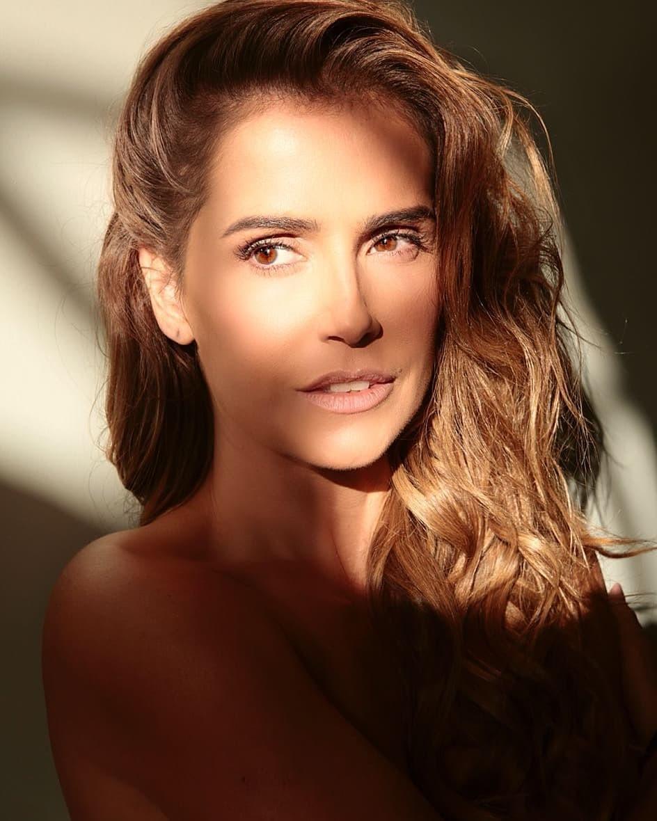 Deborah Secco (Foto: Fernando Torquatto)