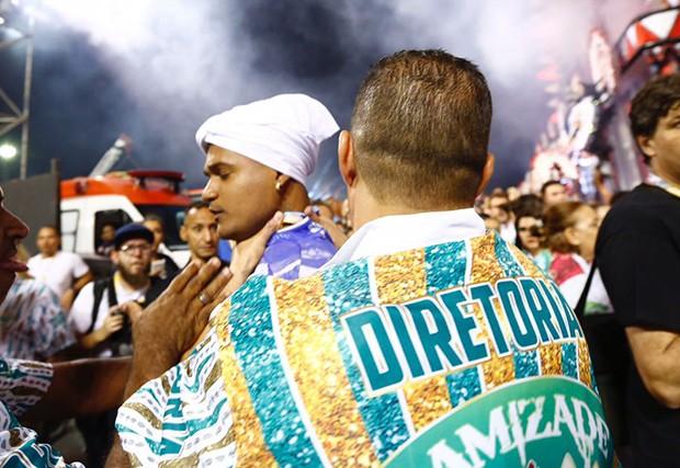 Júlio Dadinho Dias (Foto: Eduardo Saraiva/ QUEM)
