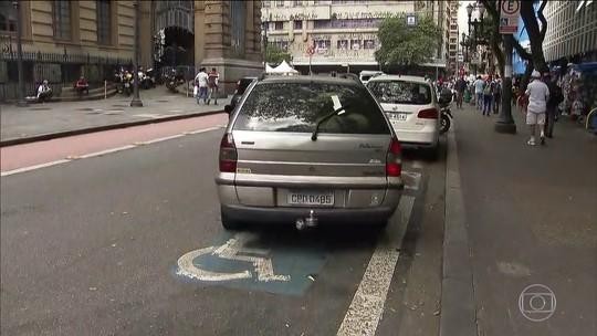 Mudanças no Código de Trânsito Brasileiro começam nesta terça (1º)