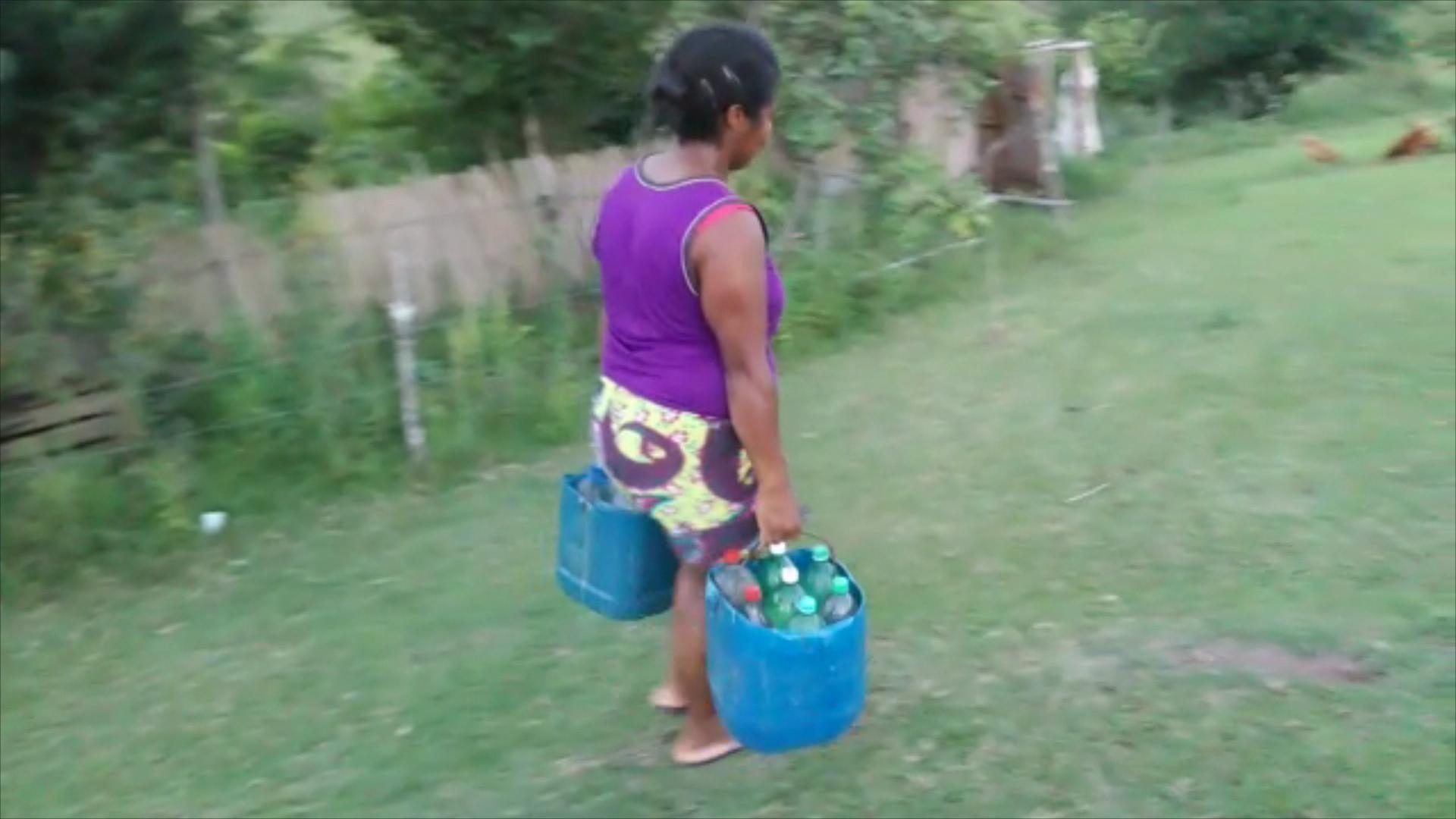 Justiça determina medidas para acesso à água potável em quilombos de Canguçu