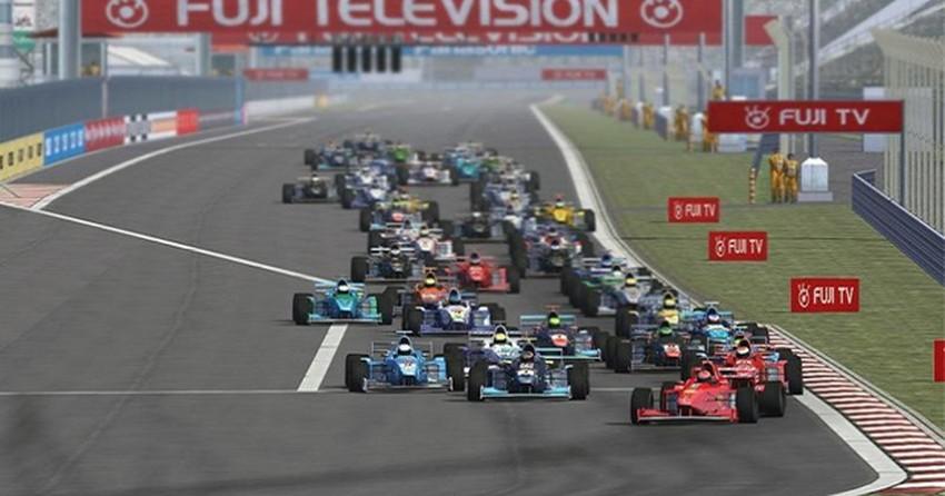 rFactor, simulador de corridas usado pela Williams, ganhará versão
