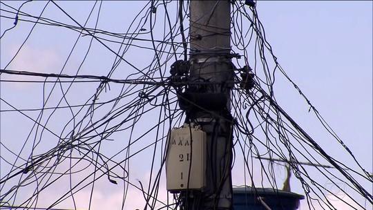 Crescem os furtos de energia elétrica pelo país