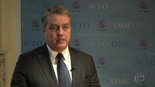 OMC paralisa o seu mecanismo mais eficiente para resolver conflitos comerciais