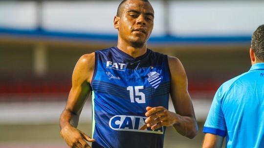 Foto: (Morgana Oliveira/CSA)