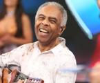 Gilberto Gil | TV Globo