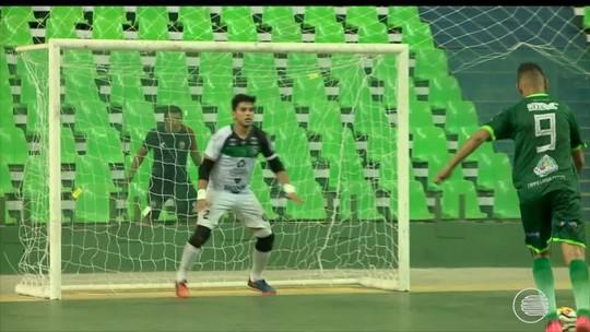 ASSISTA: nos pênaltis, JES derrota Campo Largo, é bicampeão do Piauiense e vai à Taça Brasil
