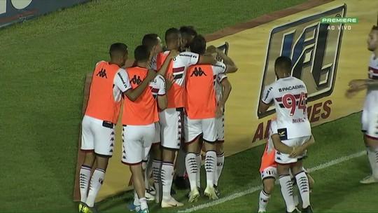 Ferroviária contrata Henan, que disputou a Série B pelo Botafogo-SP