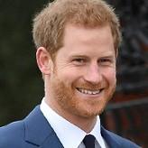 Príncipe Harry, duque de Sussex