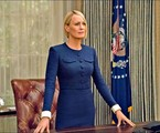 Robin Wright, a Claire de 'House of Cards' | David Giesbrecht/Netflix