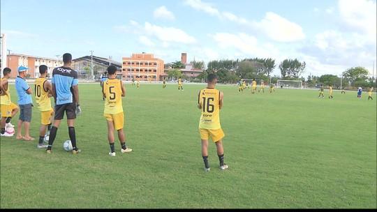 CSP retarda planejamento para o Paraibano 2020 enquanto foca na Copa do Nordeste Sub-20