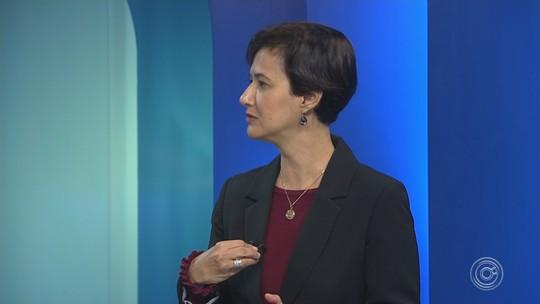 Jaqueline Coutinho fala sobre exonerações e garante que não sai candidata em 2020