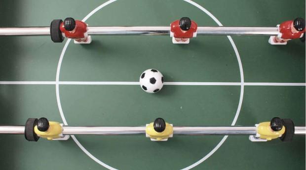 Futebol (Foto: Endeavor Brasil)