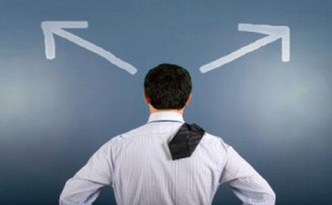 Dilema, duvida, divisão (Foto: Arquivo Google)