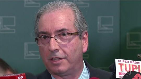 MPF pede 386 anos de prisão para Cunha e 78 anos para Henrique Alves