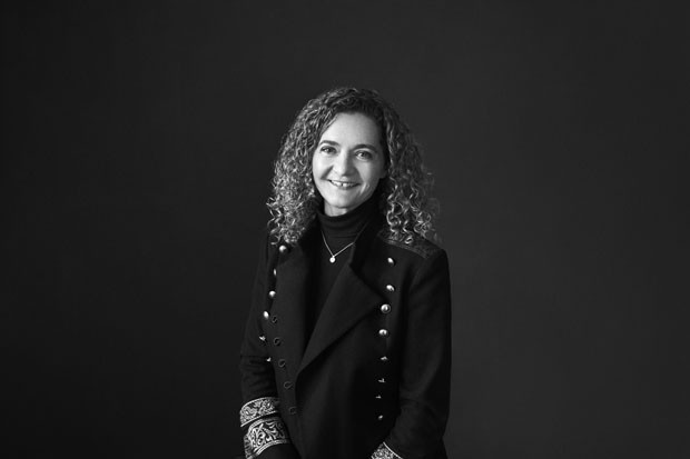 Conheça Ulla Sommerfelt, a designer norueguesa que criou uma empresa baseada em compaixão (Foto: Divulgação)