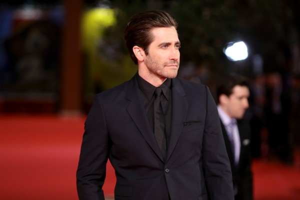 O ator Jake Gyllenhaal (Foto: Getty Images)