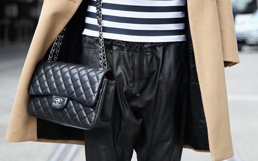 dd219129e Bolsa de luxo: conheça os modelos mais icônicos da história - Revista  Glamour   Moda