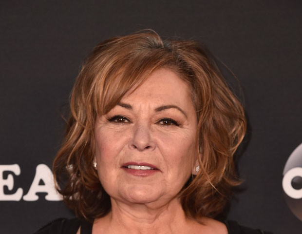 Roseanne Barr (Foto: Getty Images)