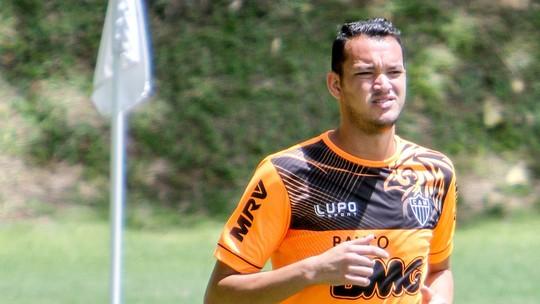 Foto: (Bruno Cantini / Site Oficial do Atlético-MG)