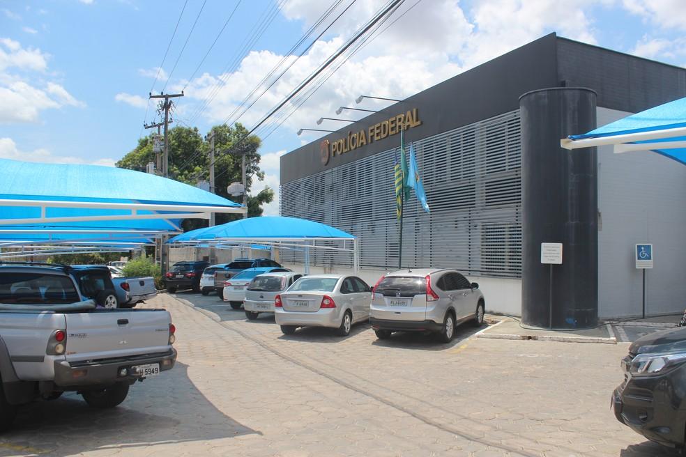 Polícia Civil investiga esquema de desvio de recursos do transporte escolar no Piauí — Foto: Lucas Marreiros/G1