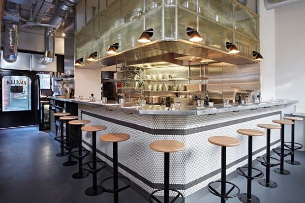 Os 30 melhores restaurantes em Londres (Foto: Steven Joyce)