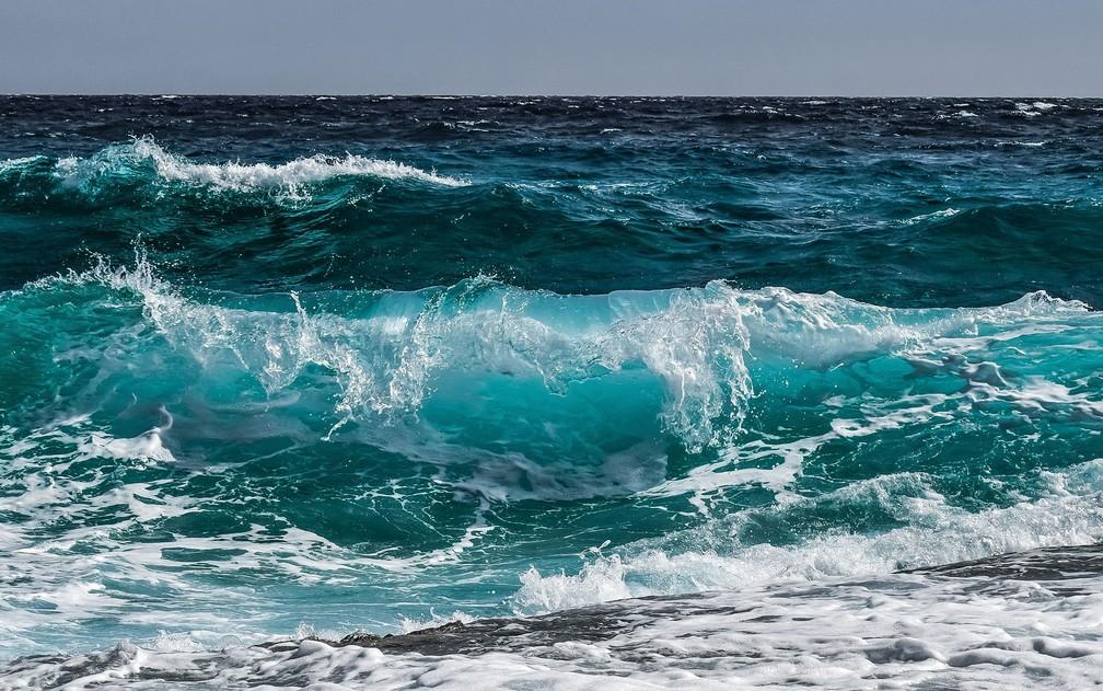 Estudo analisa ondas de calor nos oceanos — Foto: dimitrisvetsikas1969/Creative Commons