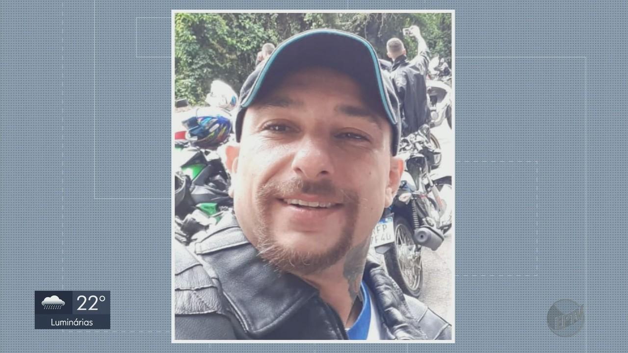 Motociclista é baleado nas costas por policial militar rodoviário em Santa Rita do Sapucaí