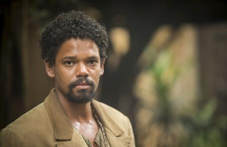 Na sexta-feira (8), Samuel expulsa Pilar de sua casa e diz que a esqueceu  TV Globo