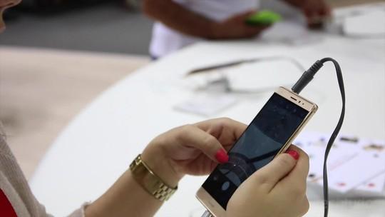 Testamos Huawei Mate S na IFA 2015: top chinês rouba a força da Apple