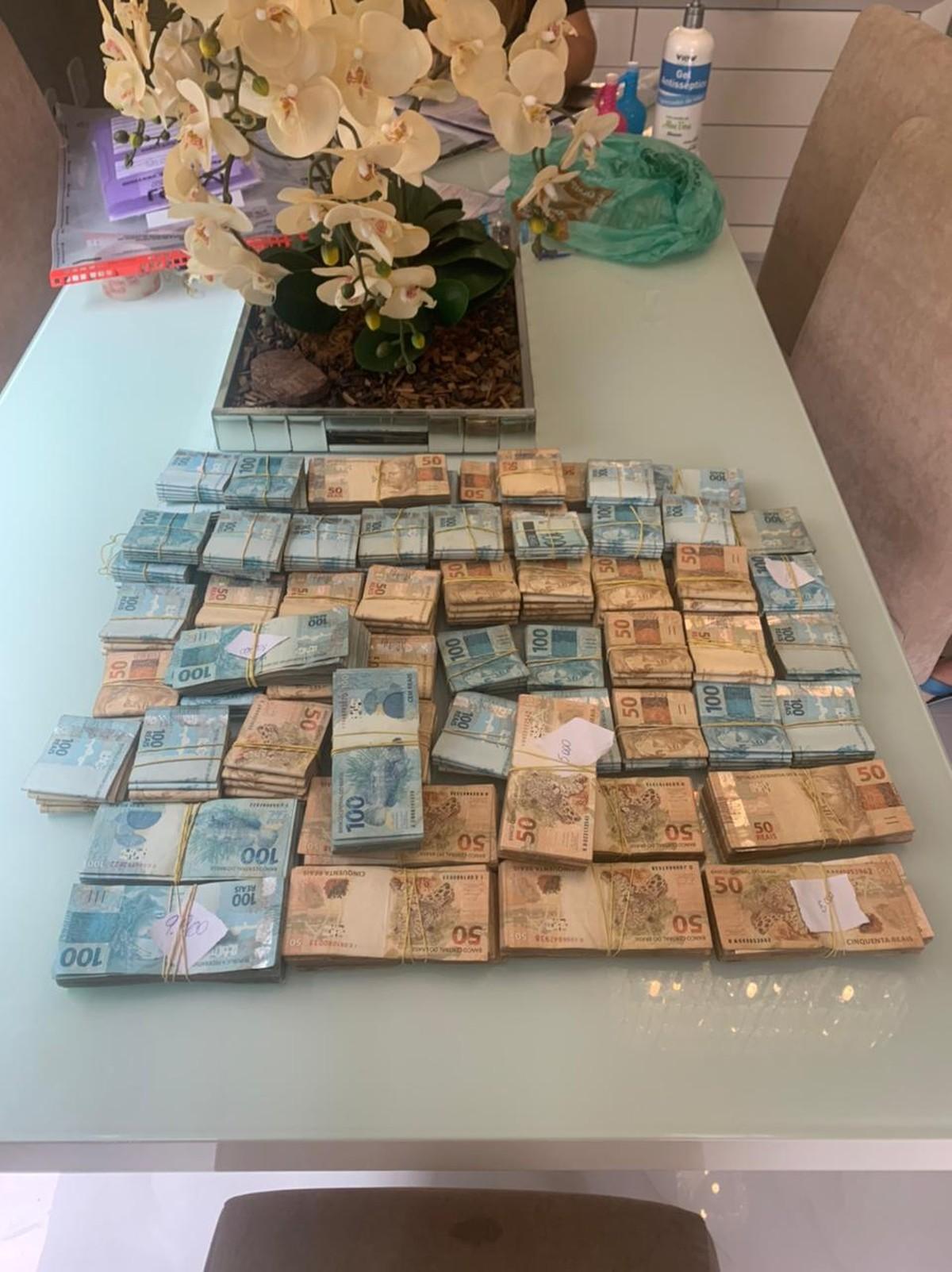 Operação do MPRJ mira organização criminosa envolvida com jogo do bicho no Noroeste Fluminense