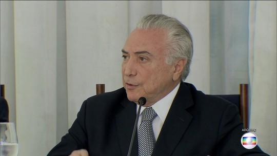 Planalto comemora resultado favorável ao presidente