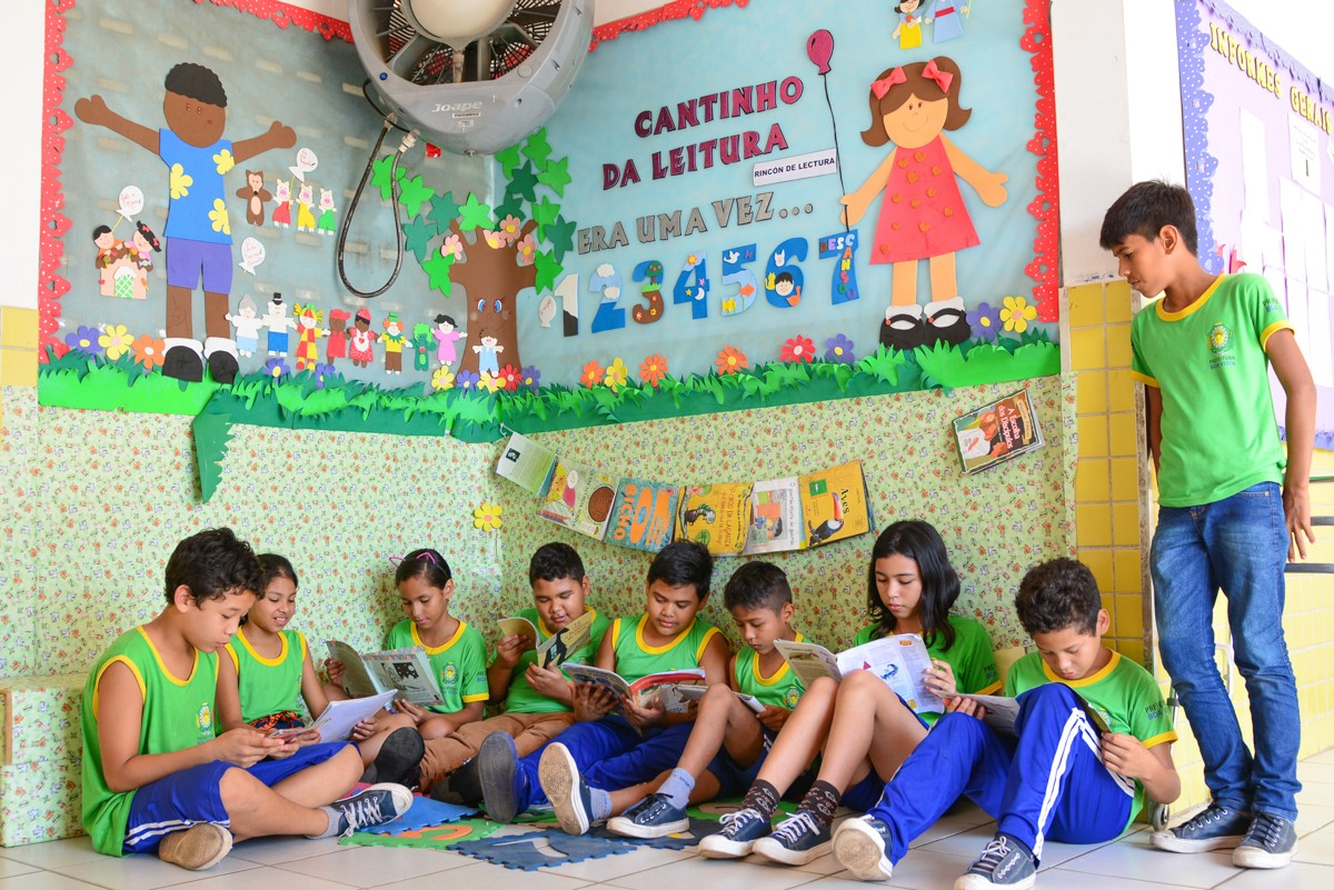 Número de crianças venezuelanas em escolas municipais de Boa Vista cresce mais de 1000% em dois anos