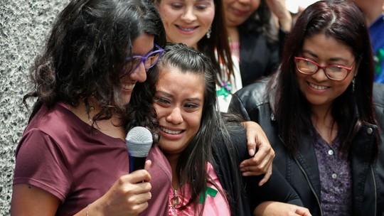 Foto: (Reuters/Jose Cabezas)