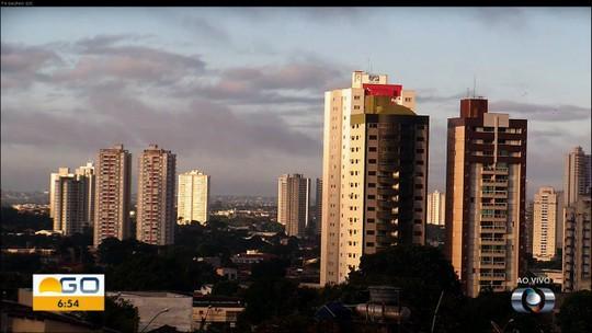 Levantamento mostra quais os 10 bairros de Goiânia que tiveram mais imóveis lançados em 2018