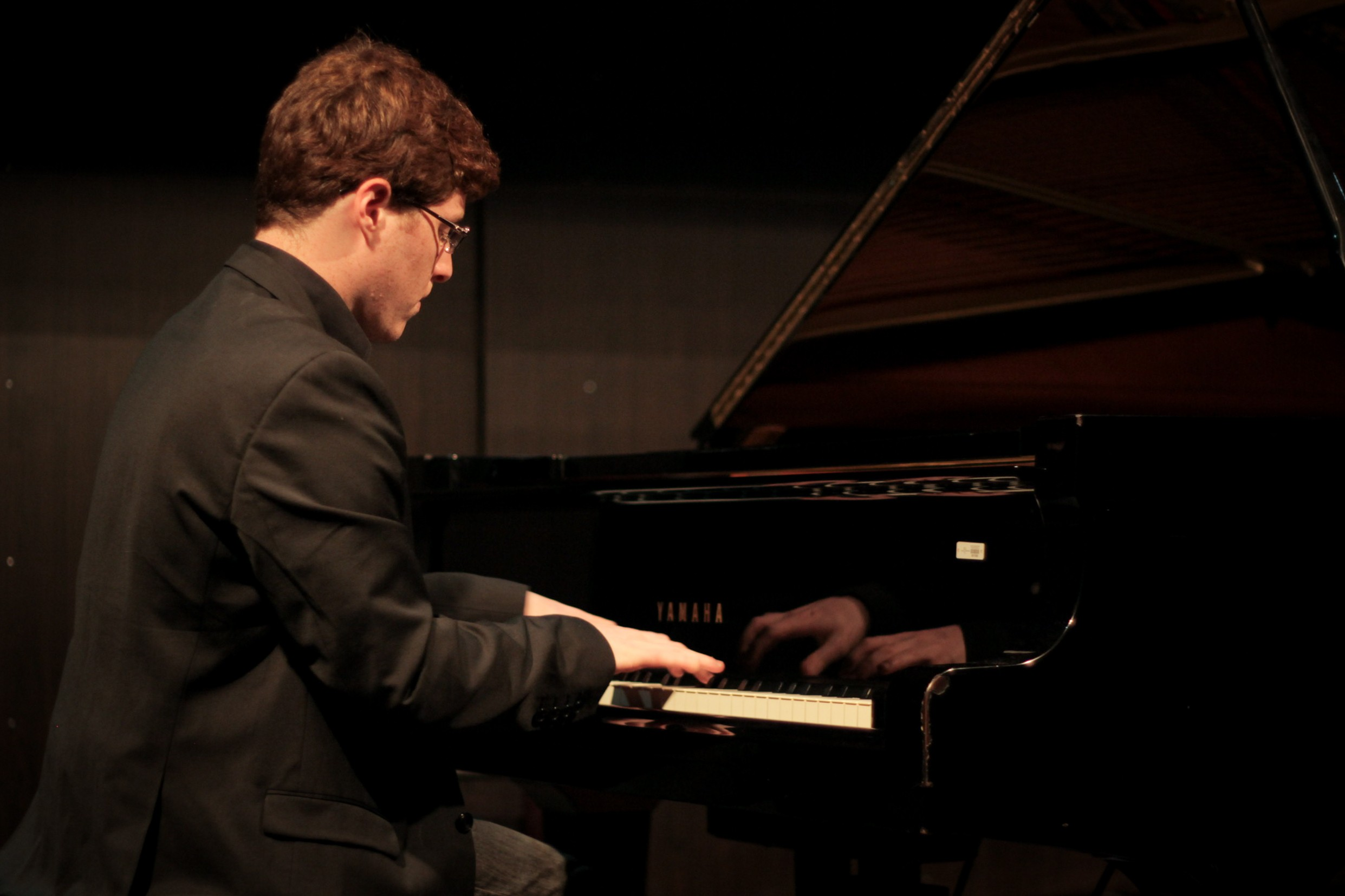 Obra do compositor russo Prokofiev é executada pela primeira vez pela OSTP em concerto