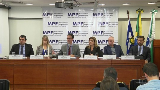 Lava Jato vai à Justiça contra PP por devolução de R$ 2 bilhões à Petrobras