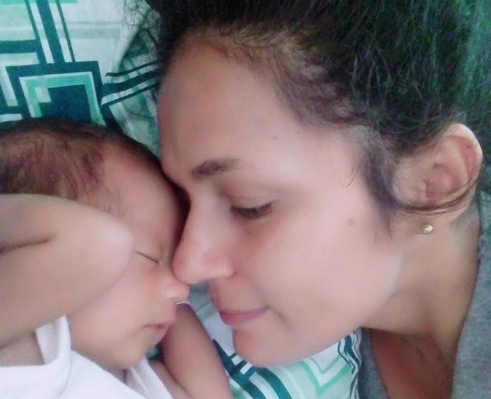 Caso ocorreu na sexta-feira (8), em Rio Branco — Foto: Arquivo pessoal